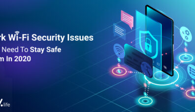 wifi security issues - stay safe from in 2020