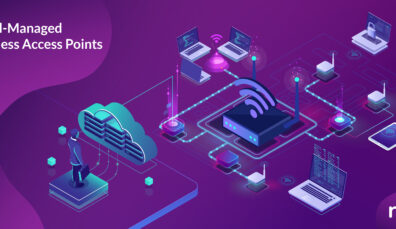 Wireless Access Points for Your Business.