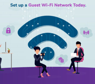 Guest wifi Network - RayLife