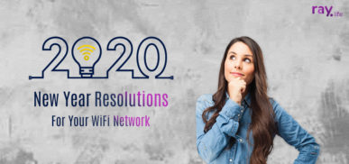 Wifi networks 2020