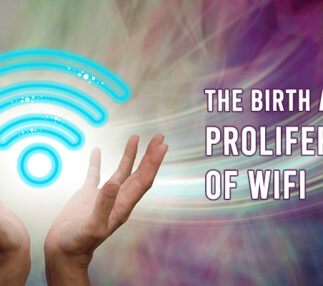 History of wifi