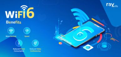WiFi 6 Benefits