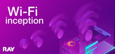 wifi inception